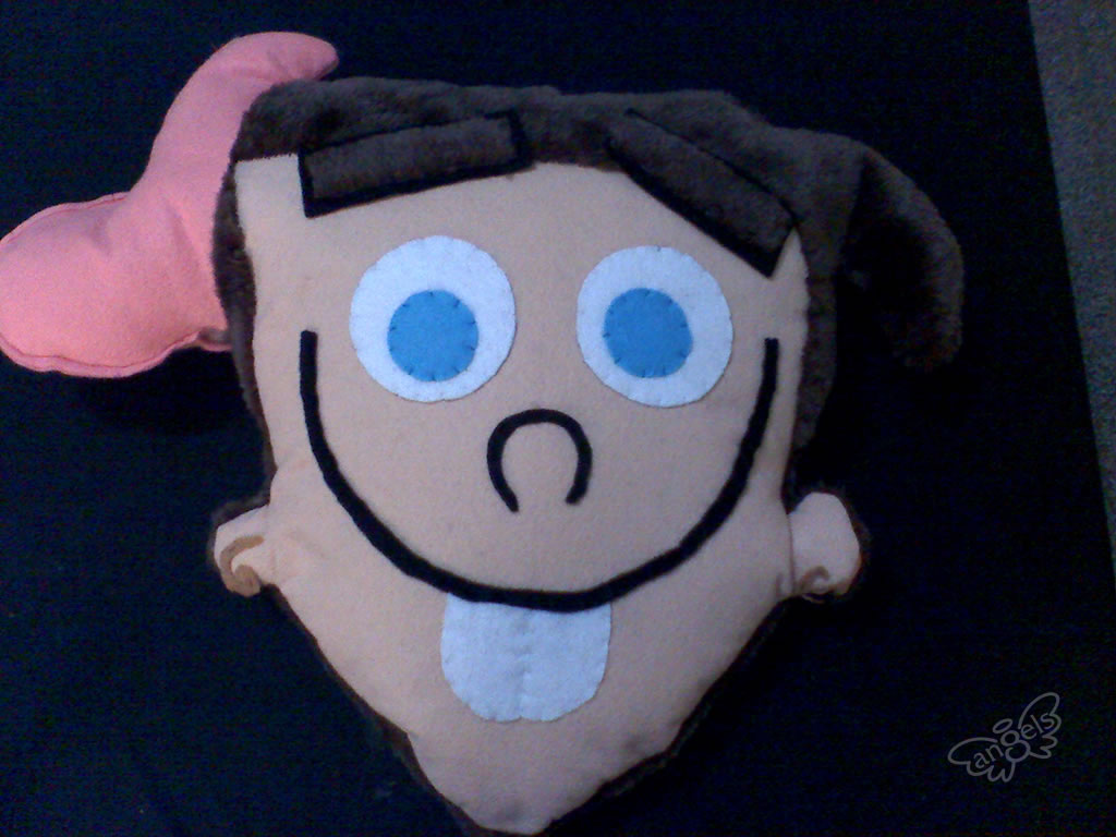 timmy turner frente - angelsproject