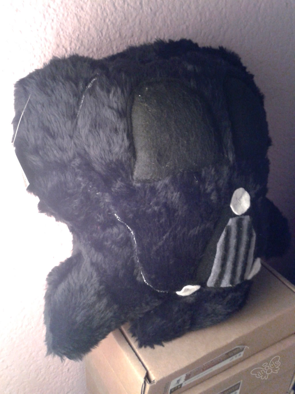 darth vader de peluche - angelsproject